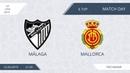 AFL19. Spain. La Liga. Day 6. Malaga - Mallorca.
