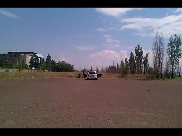 Мидрейндж URAL (Урал) AS-BV165 BULAVA