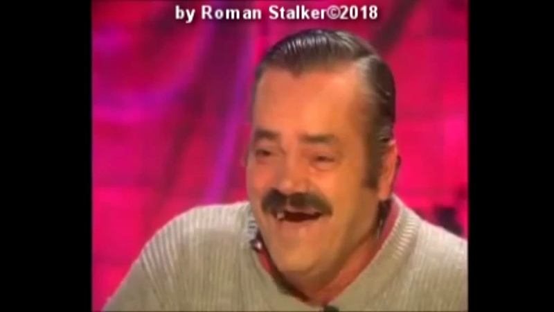 ОрНаВесьДвор КОНЕЦ СВЕТА 15 11 2018 (by Roman Stalker©2018)