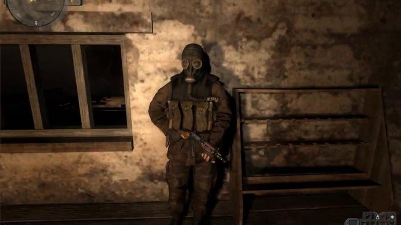S.T.A.L.K.E.R Пространственная аномалия 3 Освобождение заложников