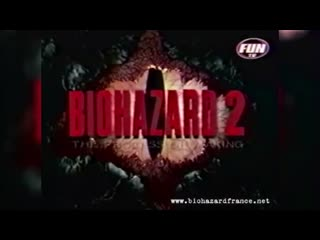 Resident Evil 2 - Behind the Scenes [Making of]