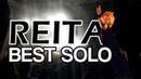 REITA (from THE GAZETTE) BASS SOLO PARADE | jmflashbestsolo