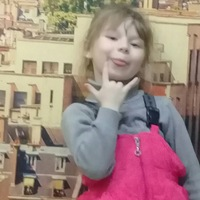 Анкета Антон Акатьев