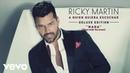 Ricky Martin - Nada (Dharmik Version (Cover Audio))