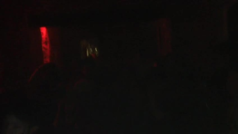 DJ МЕДВЕДЬ - CHAINA PARTY HALLOWEEN Live mix