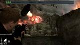 James Bond 007 Quantum of Solace прохождение # 3 Бонд и Камилла в пещере