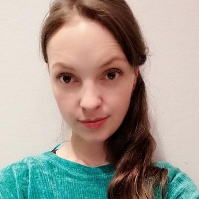 Виктория Мыльникова