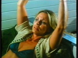 бдсм сцены(bdsm, бондаж, изнасилование,rape) из фильма: Desperate Voyage - 1980 год, Лара Паркер