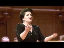 Хибла Герзмава - La Vergine degli Angeli из оперы Сила судьбы