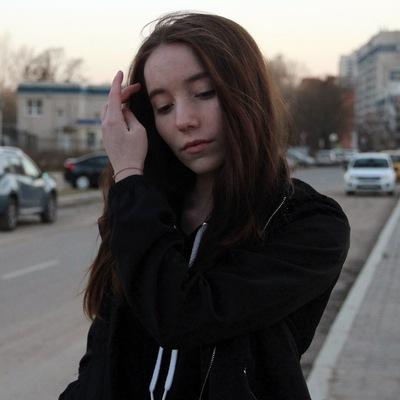 Лиза Никифорова