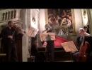 G. P. Telemann - Quatuor VI from Nouveaux quatuor en six suites; Paris Quartet No.12 in E minor, TWV 43:e4 - Aliusmodum