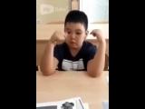 Мальчик из Каракалпакии