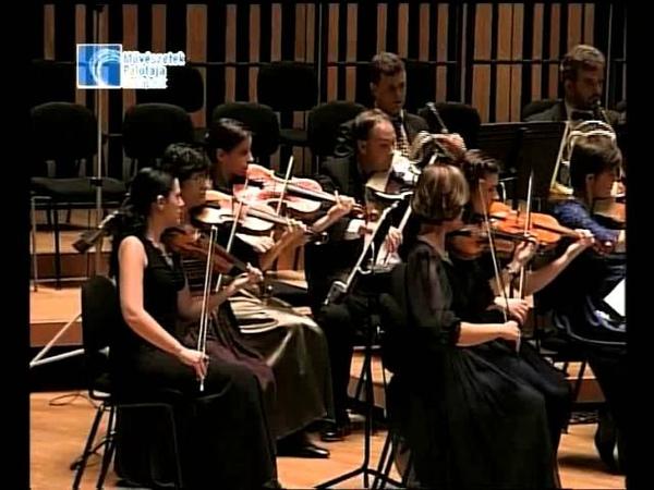 Malcolm Bilson: Mozart Piano Concerto No. 9 Jeunehomme