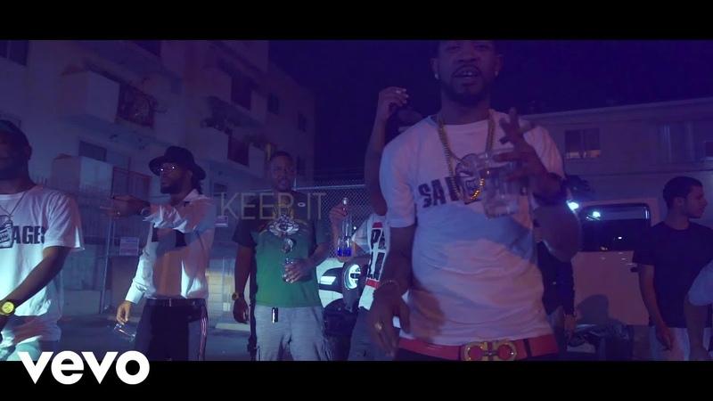 Yukmouth J-Hood - Keep It Gangsta ft. Stikk (Official Video)