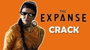 The Expanse Crack