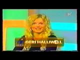 Geri Halliwell - Interview - MTV Select xx.03.2000