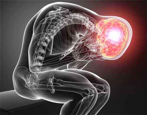 Что такое блуждающий нерв?