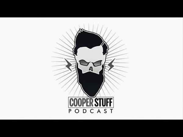 Cooper Stuff Podcast What Is Love 001