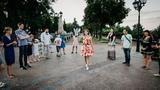 Православная молодежь провела танцевальный вечер с миссионерским аспектом