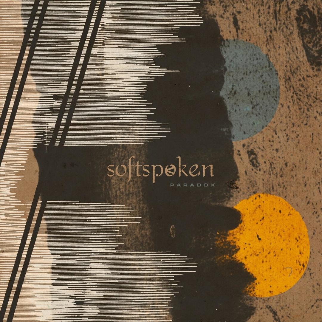 Softspoken - Paradox [single] (2019)