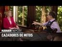 (Vídeo) Keiser report en español (E1238) - Cazadores de mitos