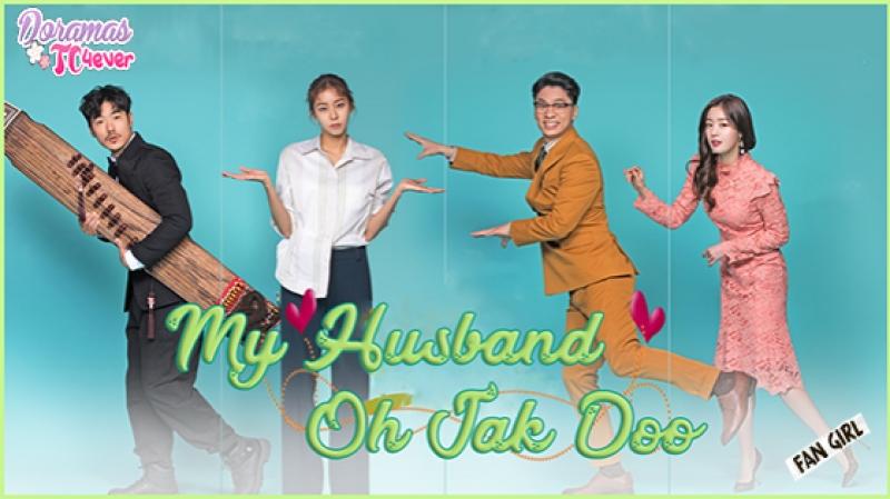 My Husband Oh Jak Doo EP23 DoramasTC4ever