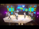 [spanish sub] Kim Hyun Joong Heo Young Saeng - Twist King (special summer stage)