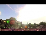 Don Diablo &amp Matt Nash - Starlight (Otto Knows Remix) @ Tomorrowland 2013