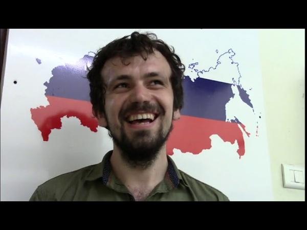 Отзыв об Углубленном курсе по Аюрведе Чех Денис