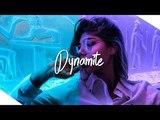 Gareth Emery ft. Christina Novelli - Dynamite (Suprafive Remix) Premiere