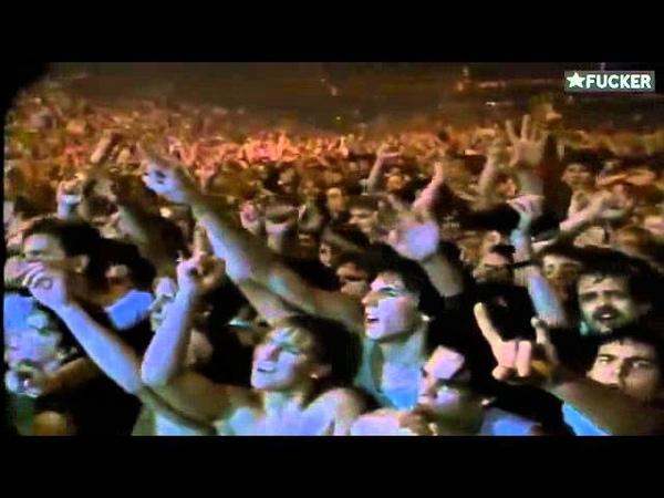 Metallica Seattle 1989 Live Shit Binge Purge Subtitled