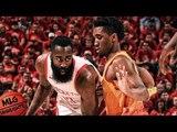 Houston Rockets vs Utah Jazz Full Game Highlights Game 3 2018 NBA Playoffs