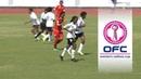 2018 OFC WOMEN'S NATIONS CUP Tonga v Fiji Highlights