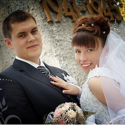 Оля Тренина