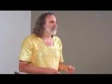 Вит Мано рассказывает и показывает МЕДИТАЦИЮ AUM в центре DaYoga! В этом видео вы увидите демо первой половины этой медитации. Б