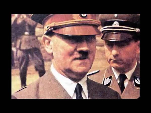 Adolf Hitler E T Katy Perry mp4