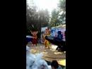 праздник мороженного в парке чудес