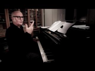 Ludovico Einaudi рассказывает о композиции Life