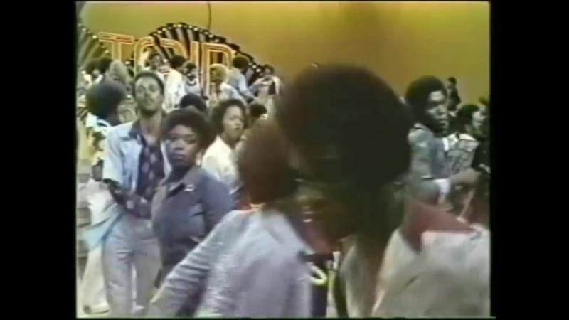 Party Down - Little Beaver SOUL TRAIN [1974]