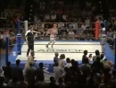 Akino vs. Fabi Apache (Clipped) (7.16.2000)