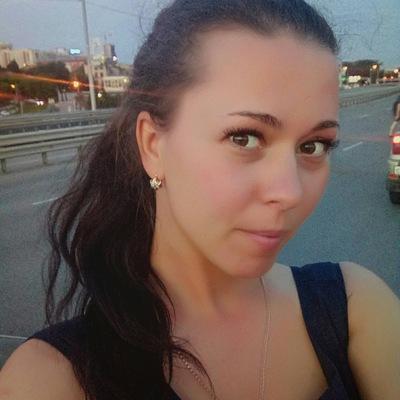 Маришка Евдокимова