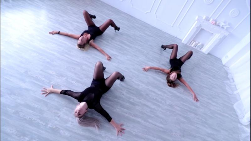 Choreo by Lady Mary I Christina Aguilera - Fall in line (feat. Demi Lovato) I Strip