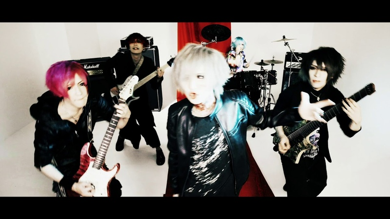 Remove映像『error world -MV-』