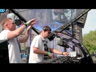 Camelphat - Live @ ANTS, Tomorrowland 2018