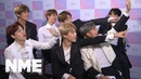 BTS vs The fans We put the Army's questions to the K Pop heroes