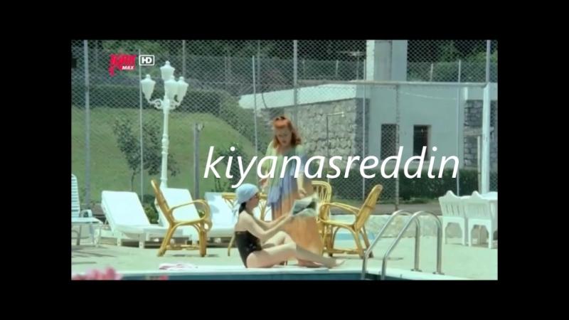Fatma Girik mal beyanı - baldır bacak frikik part 1 - erot,k turkish celeb in the movie