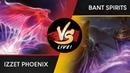 VS Live Izzet Phoenix VS Bant Spirits Modern Match 1