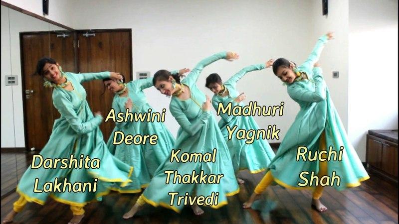 Kehna Hi Kya-Bombay | Bollywood Dance Cover | Nirmalam Dance Academy