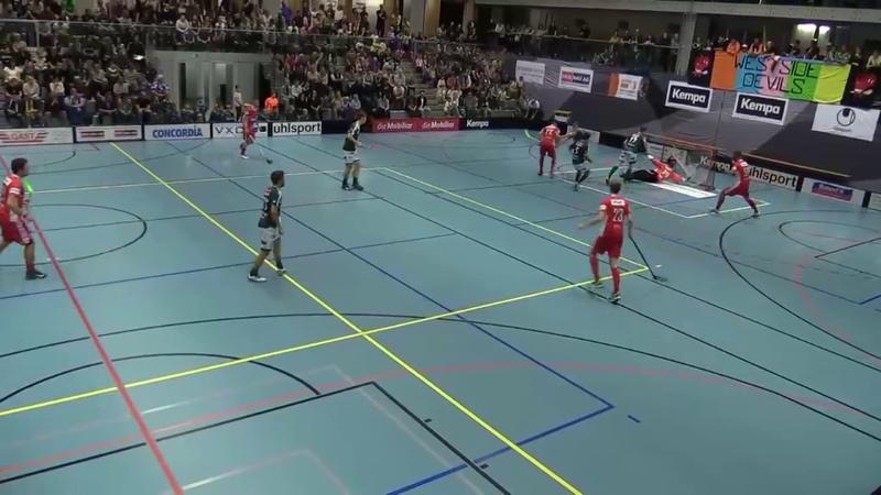 SV Wiler-Ersigen - Floorball Köniz