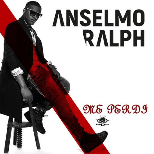 Anselmo Ralph альбом Me Perdi (feat. Crísio Mereninho)
